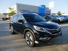 2016_Honda_CR-V_Touring_ Hammond LA