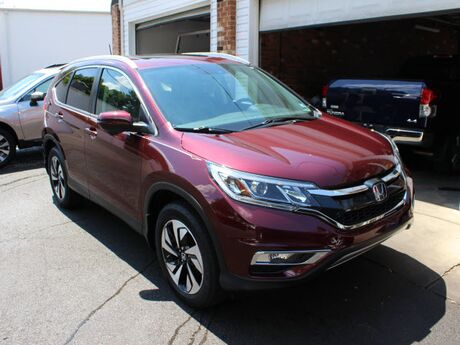 2016 Honda CR-V Touring Roanoke VA