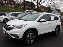 2016_Honda_CR-V_Touring_ Roanoke VA