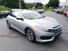 2016_Honda_Civic Coupe_LX_ Hamburg PA