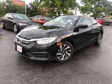2016_Honda_Civic Coupe_LX-P_ Worcester MA