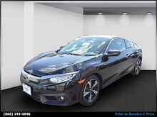 2016_Honda_Civic Coupe_Touring_ Brooklyn NY