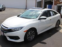 2016_Honda_Civic_EX_ Roanoke VA