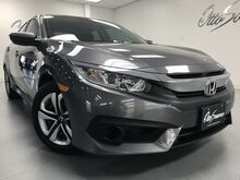 2016_Honda_Civic_LX_ Dallas TX