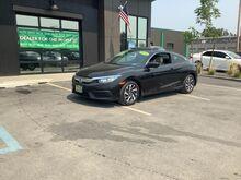 2016_Honda_Civic_LX-P Coupe CVT_ Spokane Valley WA