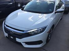 2016_Honda_Civic_LX Sedan CVT_ Austin TX