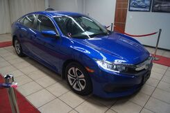 2016_Honda_Civic_LX Sedan CVT_ Charlotte NC