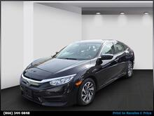 2016_Honda_Civic Sedan_4dr CVT EX_ Brooklyn NY