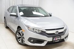 2016_Honda_Civic Sedan_EX-L Sunroof Backup Camera 1 Owner_ Avenel NJ