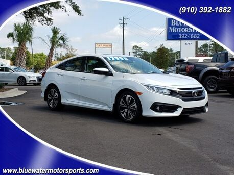 2016_Honda_Civic Sedan_EX-T_ Wilmington NC