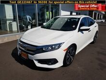 2016_Honda_Civic Sedan_EX-T_ Corvallis OR