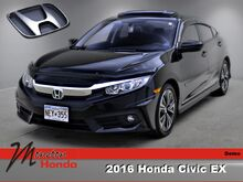 2016_Honda_Civic Sedan_EX_ Moncton NB