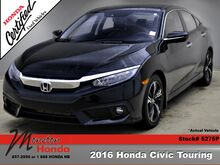 2016_Honda_Civic_Touring_ Moncton NB