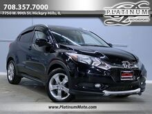 2016_Honda_HR-V EX-L w/Navi_Leather Nav w/Back Up Camera Roof Loaded_ Hickory Hills IL