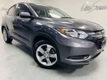 2016_Honda_HR-V_LX_ Dallas TX