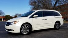 Honda Odyssey Touring Elite / NAV / DVD ENT / SUNROOF / CAMERA 2016