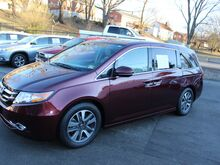 2016_Honda_Odyssey_Touring Elite_ Roanoke VA