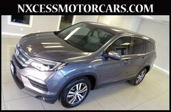 2016_Honda_Pilot_EX 3-ZONE A/C BACK-UP CAM 1-OWNER._ Houston TX