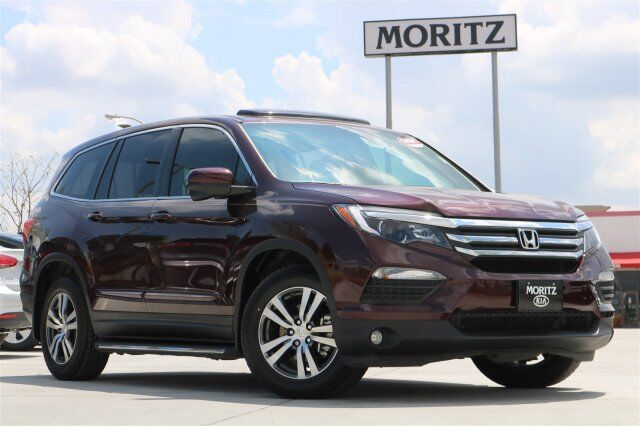 2016 Honda Pilot EX-L Fort Worth TX