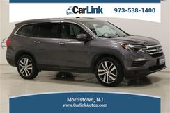 2016_Honda_Pilot_Elite_ Morristown NJ