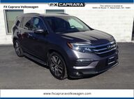2016 Honda Pilot Elite Watertown NY