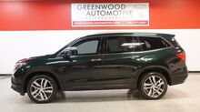 2016_Honda_Pilot_Touring_ Greenwood Village CO
