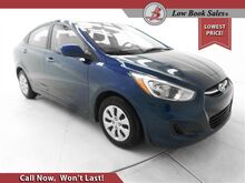2016_Hyundai_ACCENT_SE_ Salt Lake City UT
