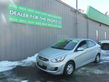 2016_Hyundai_Accent_SE 4-Door 6A_ Spokane Valley WA