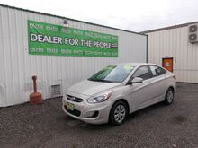 2016_Hyundai_Accent_SE 4-Door 6A_ Spokane Valley WA