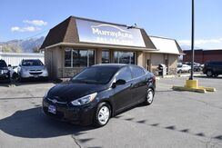 2016_Hyundai_Accent_SE_ Murray UT