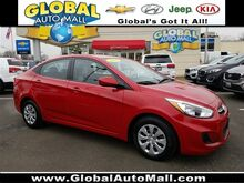 2016_Hyundai_Accent_SE_ North Plainfield NJ