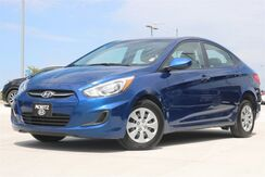 2016 Hyundai Accent SE Fort Worth TX