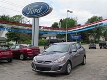 2016_Hyundai_Accent__ Erie PA