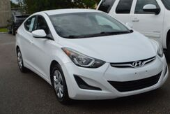 2016_Hyundai_Elantra_SE 6AT_ Houston TX