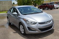 2016_Hyundai_Elantra_SE 6MT_ Houston TX