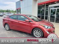 2016 Hyundai Elantra SE Bloomington IN