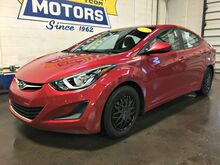 2016_Hyundai_Elantra_SE Sedan w/Low Miles_ Buffalo NY