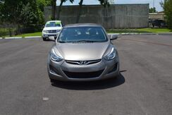 2016_Hyundai_Elantra_Sport 6AT_ Houston TX