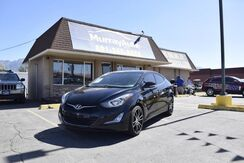2016_Hyundai_Elantra_Value Edition_ Murray UT