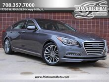 2016_Hyundai_Genesis_AWD Pano Navigation Loaded 1 Owner_ Hickory Hills IL