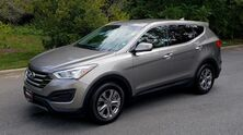 Hyundai SANTA FE SPORT TURN-BY-TURN NAVIGATION / AUTOMATIC / 4-CYL 2016