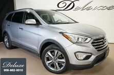 2016_Hyundai_Santa Fe_Limited, Ultimate Package, Navigation System, Rear-View Camera, Infinity Surround Sound, Heated/Ventilated Leather Seats, 3RD Row Seats, Panorama Sunroof, Smart Liftgate, 19-Inch Alloy Wheels,_ Linden NJ