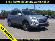 2016 Hyundai Santa Fe SE Watertown NY