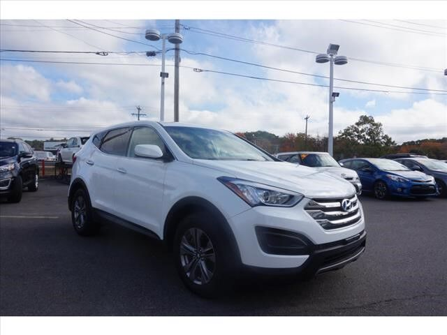 Wonderful 2016 Hyundai Santa Fe Sport 2.4L Boston MA ...