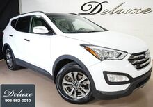 2016_Hyundai_Santa Fe Sport_AWD, Technology Package, Navigation System, Rear-View Camera, Blind Spot Monitor, Dimension Premium Sound, Heated Leather Seats, Panorama Sunroof, Smart Liftgate, 17-Inch Alloy Wheels,_ Linden NJ