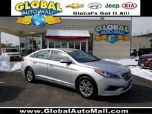 2016_Hyundai_Sonata_2.4L SE_ North Plainfield NJ