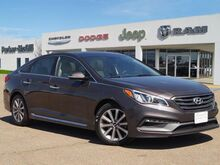 2016_Hyundai_Sonata_Limited_ West Point MS