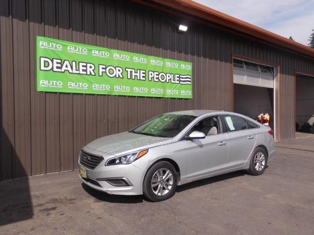 2016 Hyundai Sonata SE Spokane Valley WA