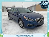 2016 Hyundai Sonata SE Watertown NY