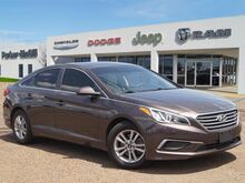2016_Hyundai_Sonata_SE_ West Point MS